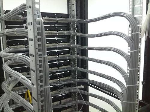 陕西弱电工程施工的流程步骤说明