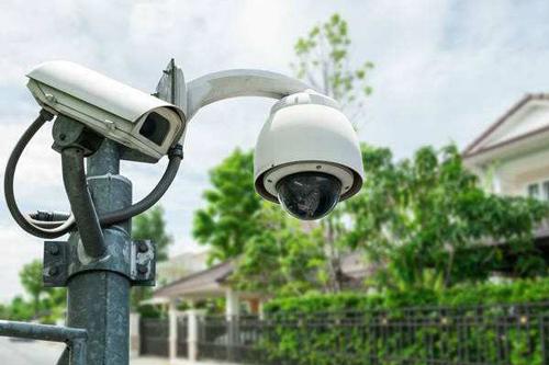 西安安防监控各行业的心产业模式