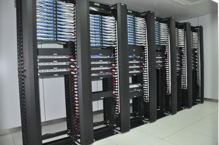 专业西安弱电工程公司