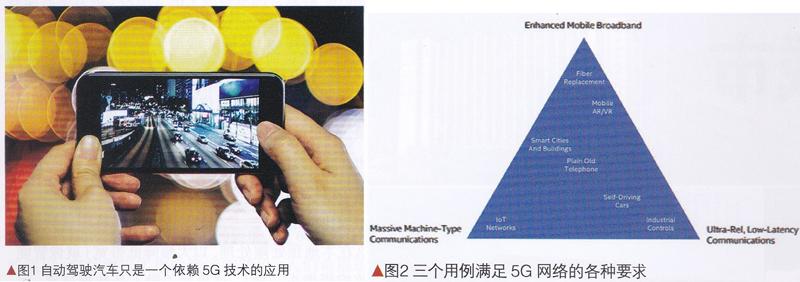 西安安防监控公司浅谈5G将连接智慧城市